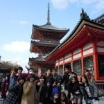 所沢・熊谷合同研修旅行 京都・奈良
